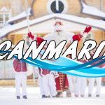 В Вологодской области отметят день рождения Деда Мороза
