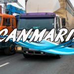 ВСамарской области ограничат движение грузовиков натрассе М-5«Урал»